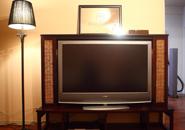 待機室はWi-Fi付きの個室待機!インターネットが使い放題です!