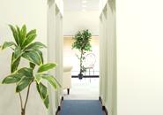 自社スタジオも備えたオフィス型事務所!!大宮駅からも徒歩5分圏内でショッピングも近場で出来ます(^^)