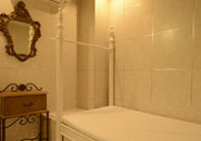 ロココ調の素敵なお姫様仕様で完全個室待機です