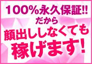 関西圏で1番客質の良い地域!特にその地域でリピーター数の多い当店では絶えることなくお仕事が付きます!