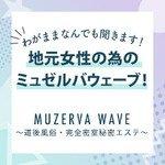 MUZERVA WAVE~道後風俗・完全密室秘密エステ~