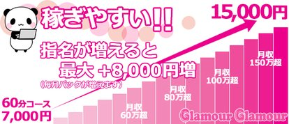 イエスグループ熊本 GlamourGlamour(グラマーグラマー)