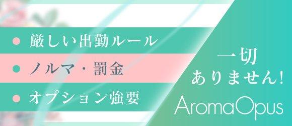 AromaOpus鹿児島店