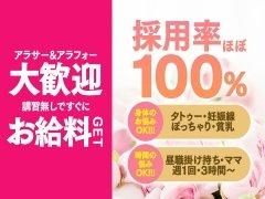 日給4万円以上(完全全額日払い制)