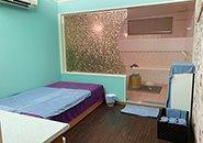 綺麗で清潔感あるお部屋で冷蔵庫完備!勿論個室待機になります♬