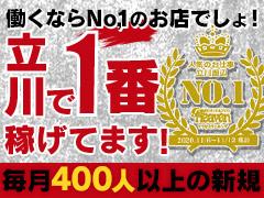今なら体験入店後、お祝い金として20万円のプレゼントもあります!<br />(当店、規定による)<br />さらに友達を紹介してくれた貴女には、<br />さらに友達の入店祝い金の半分を+します!<br />この機会をお見逃しなく!