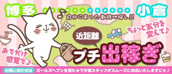 子猫カフェ博多店