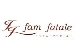 函館ニュークラブ『ファムファタール』