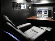 人気の個室待機(全25部屋用意)で貴女のプライバシーを守ります!