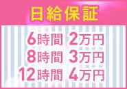 日給保証は4万円!