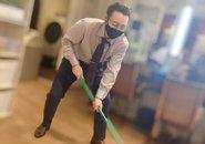 マネージャー:西田(私たちが働く女の子をサポートします♡お会いできるのを楽しみにしています♡)