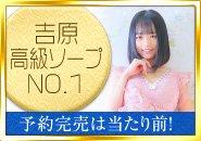 【人気店】吉原NewSoap・実年齢・写真修正ナシ!吉原ソープの人気有名店でガッツリ稼ごう!