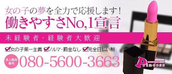 JPRグループ 大型素人専門店 プリンセス