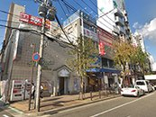 神戸で数少ない店舗型♪何かあってもすぐ近くにスタッフがいるから安心して働けます!派遣型とは違い、移動時間がないから効率よくお仕事出来るのも魅力的♪