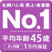 奥サマンサ(札幌ハレ系)